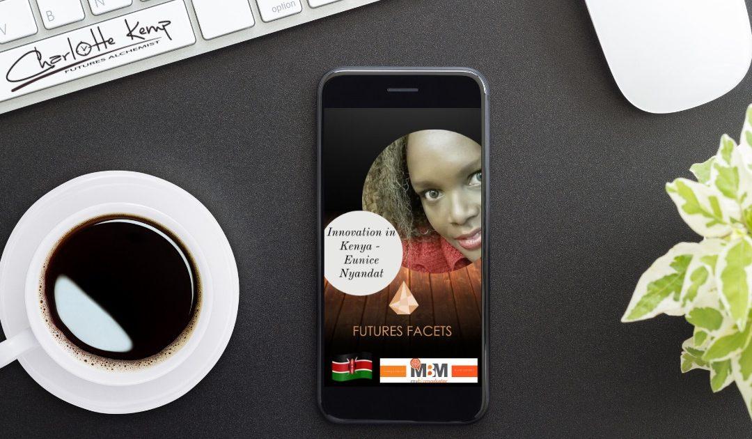 Innovation in Kenya